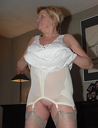 Will beautiful blonde naked grannies over 60 sorry, that